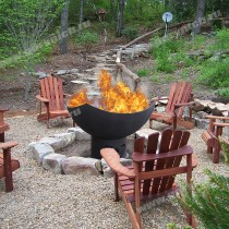 Firepit,  outdoor fire pit