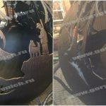 Уличный очаг для костра. Уличный камин с функцией мангала