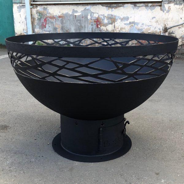 Чаша для костра «Кубок огня»